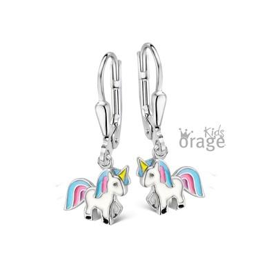 Boucles d'oreilles Orage K1850
