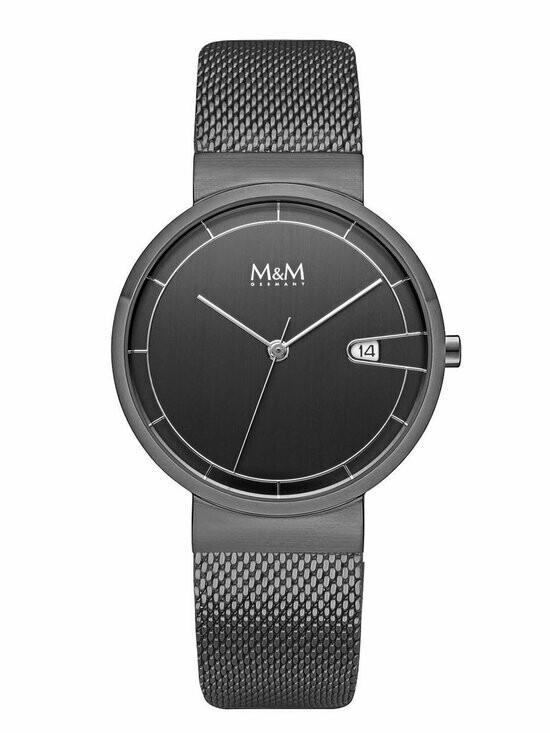 Montre M&M M11953-185