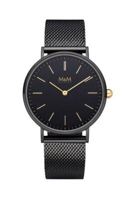 Montre M&M M11892-955