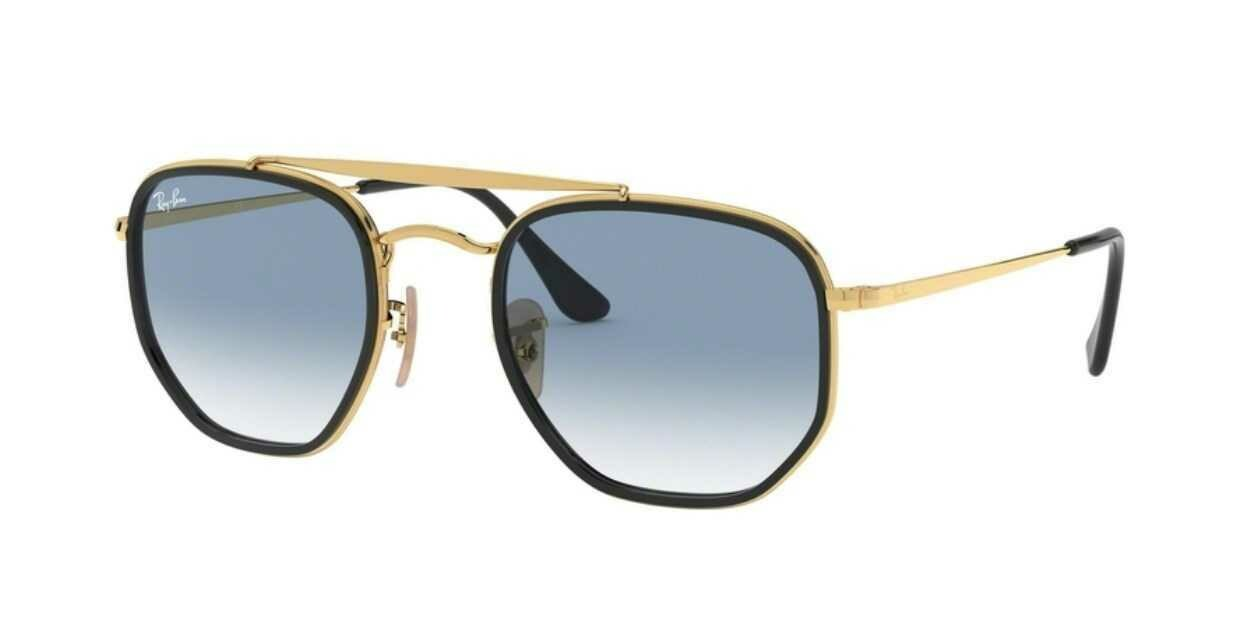 Solaire Ray Ban RB3648-M