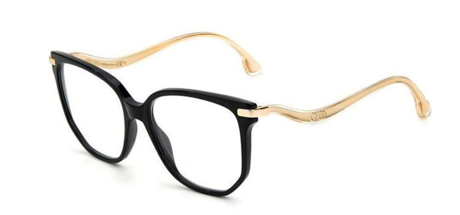 Monture Jimmy Choo JC257
