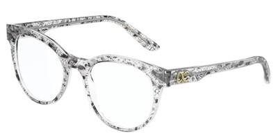 Monture Dolce & Gabbana DG3334