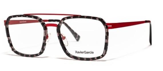 Monture Xavier Garcia PONS