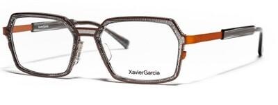 Monture Xavier Garcia Bruno