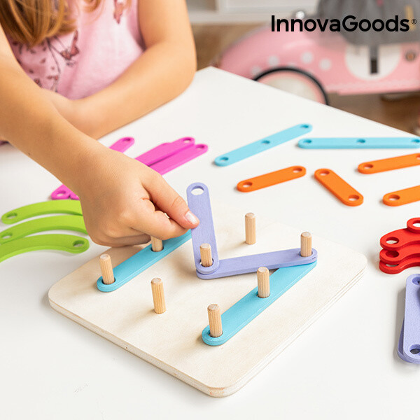 Number and letter learning game