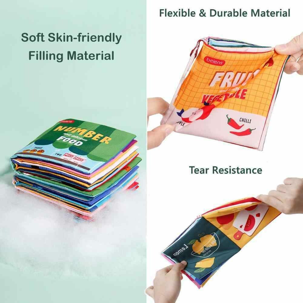 Soft Crinkle Books
