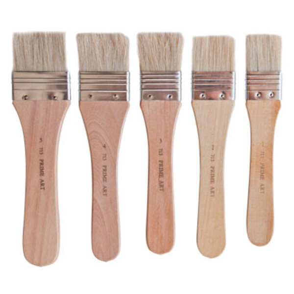 Bristle Brushes | Sponge Brushes Round | Sponge Applicator