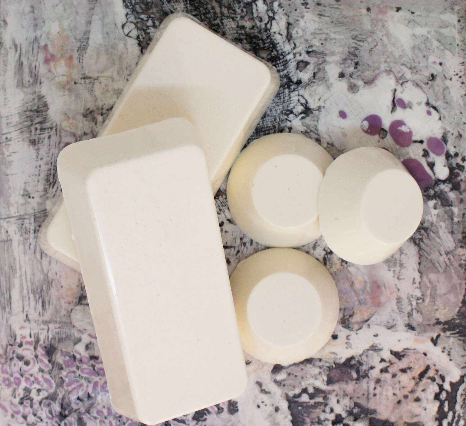Encaustic Medium (White)