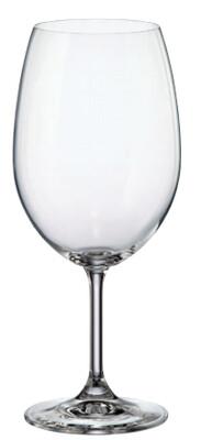 Martina Red Wine Glass 20.76 oz. - Rack of 16 Glasses