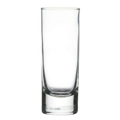 Shot Glass 1.5 Oz. - Rack of 36 Glasses