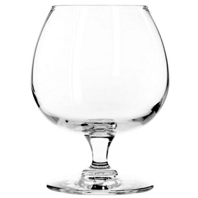 Brandy Snifter 12 Oz. - ​Rack of 16