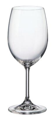 Martina White Wine Glass 12.32 oz. - Rack of 25 Glasses