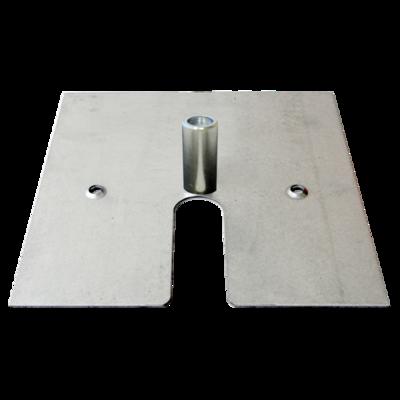 Metal Upright Base 14