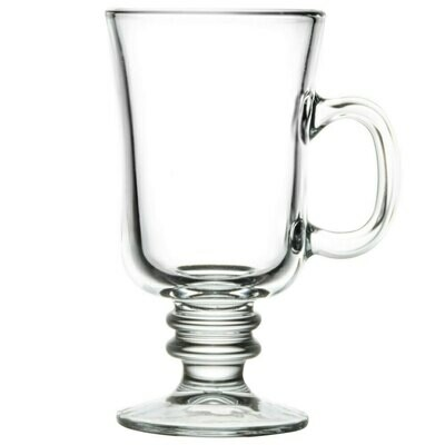 Irish Coffee Mug 9 Oz. - Rack of 16 Glasses