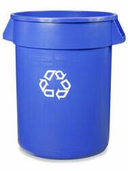 Recycling Pail 32 Gal.
