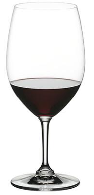 Riedel Red Wine - Per Glass