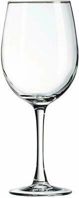 Cachet Wine Glass 12 Oz. - Rack Of 25 Glasses