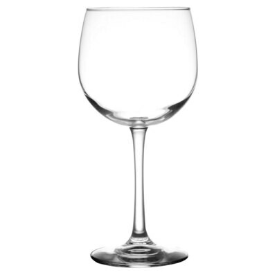 Red Wine Glass 10.5 Oz. - Rack of 25 Glasses