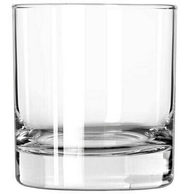 Old Fashioned Glass 11 Oz. - Rack of 25 Glasses