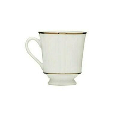 Gold Band Mug 6 Oz. - Rack of 16
