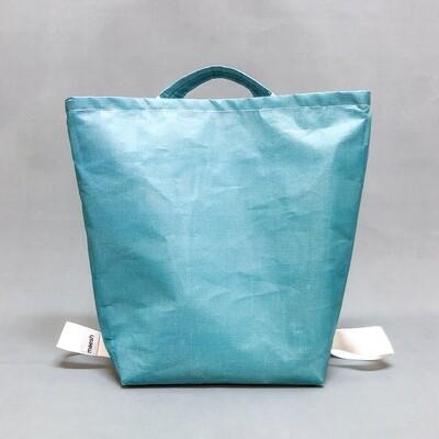 Hybrid – Backpack & Shopping Bag 01