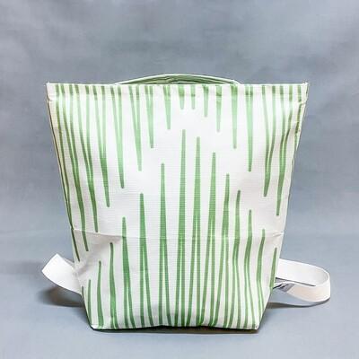 Hybrid – Backpack & Shopping Bag 15