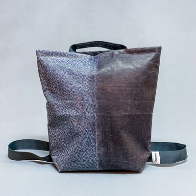 Hybrid – Backpack & Shopping Bag 14