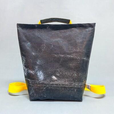 Hybrid – Backpack & Shopping Bag 17