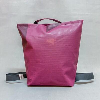 Hybrid – Backpack & Shopping Bag 22