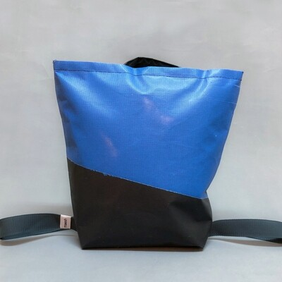 Hybrid – Backpack & Shopping Bag 19 - Special art Edition