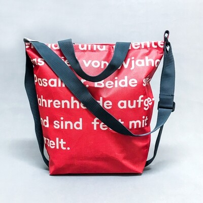 Shopping Bag Tough 26