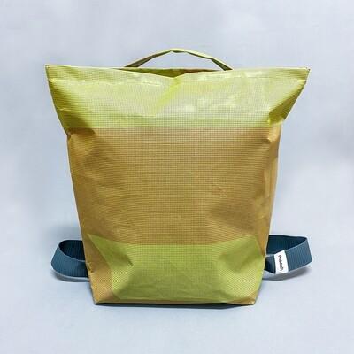 Hybrid – Backpack & Shopping Bag 28