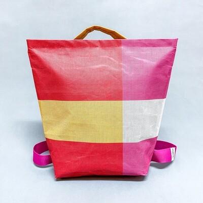 Hybrid – Backpack & Shopping Bag 32
