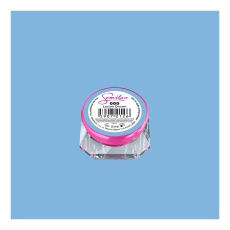 000 GEL LAZURE DREAM 5 ML