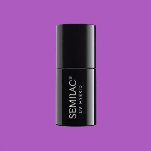 623 Semilac Sharm effect Violet