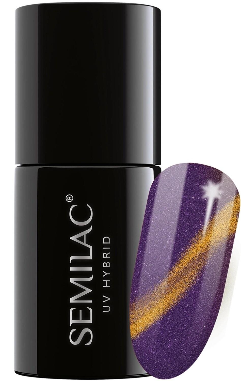 315 Magic Cat Eye Violet UV Gel Polish7 ml