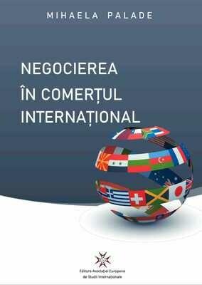 Negocierea în comerțul internațional