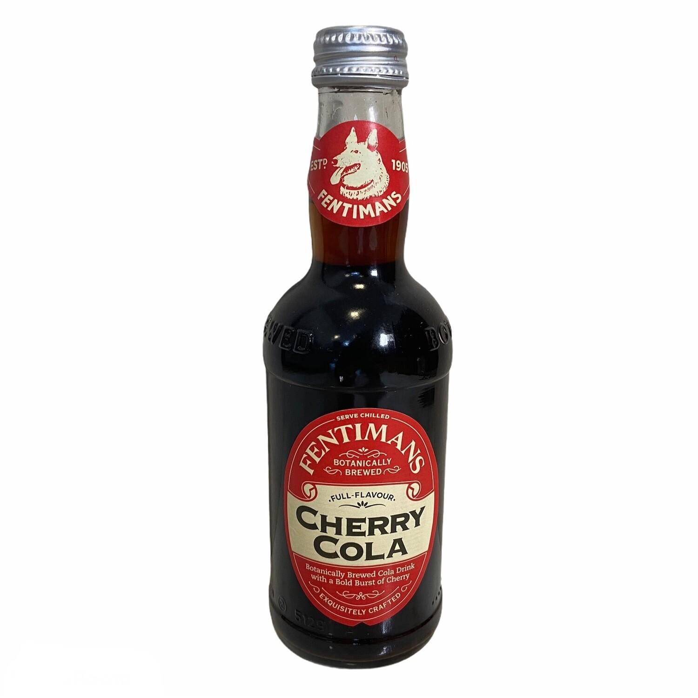 Fentimans Cherry Cola 265ml