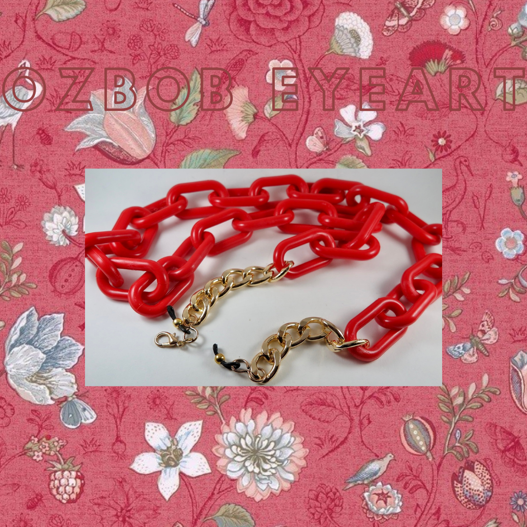 Chain 21 (Red)