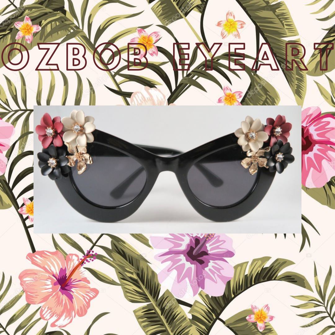 The Clarabelle  2 (black and Red)