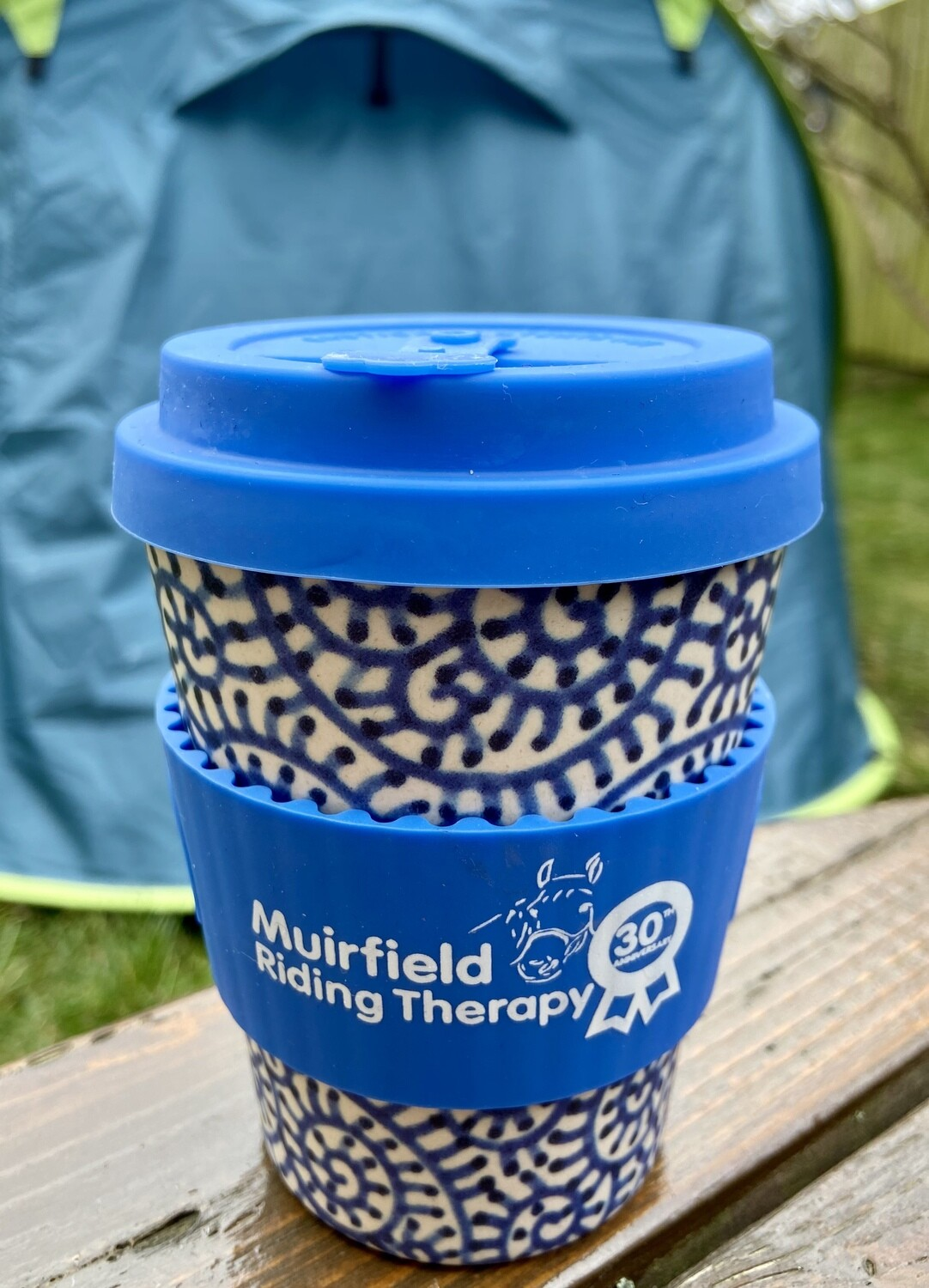 Limited Edition Reusable Cup