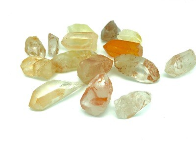 TANGERINE LEMURiAN POINTS