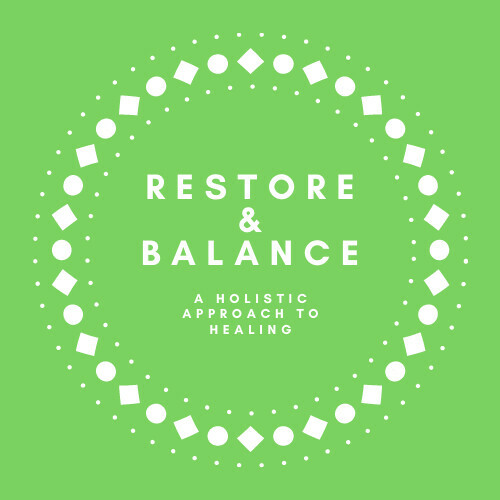 Restore & Balance