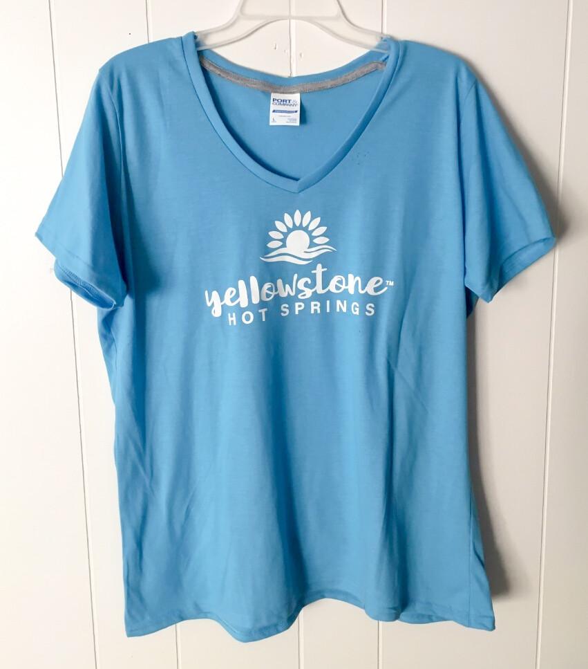 YHS Logo T-shirts for Men