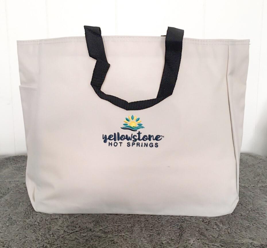 Sturdy YHS Tote Bag
