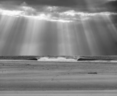 Godly Rays