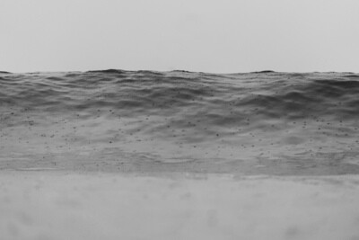 Rainy Wave