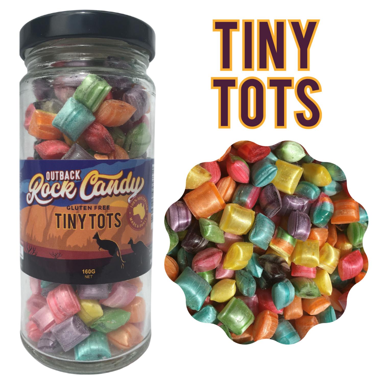 Tiny Tots, 160 g