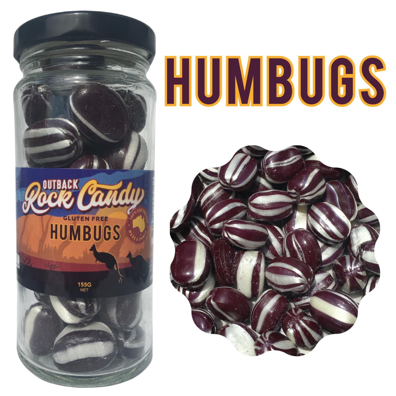 Humbugs, 155 g