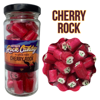 Cherry Rock, 155g